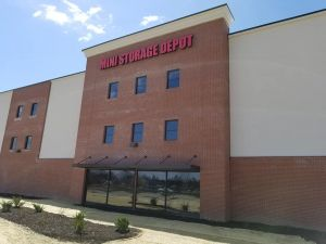 Photo of Mini Storage Depot - Fishers