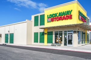 Photo of Lockaway Storage - Woodlake