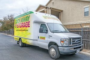 Photo of Lockaway Storage - Culebra
