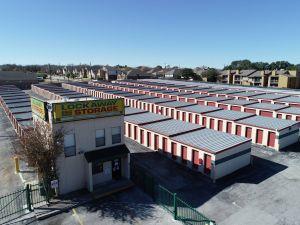 Photo of Lockaway Storage - West Ave
