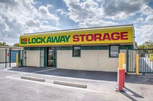 Photo of Lockaway Storage - WW White