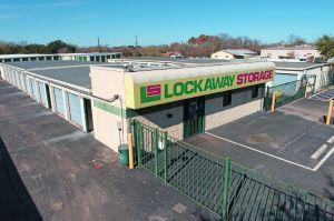Lockaway Storage - WW White