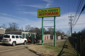 Photo of Lockaway Storage - Wake Village