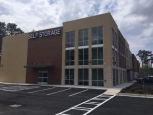 Photo of Eastside Self Storage