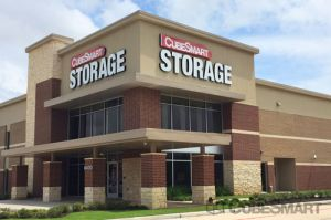 Photo of CubeSmart Self Storage - Missouri City