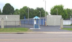 Photo of Storage Express - Pulaski - Mill Street