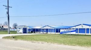 Photo of Storage Express - Lincoln - Hickox Drive & Top 20 Self-Storage Units in Lincoln IL w/ Prices u0026 Reviews