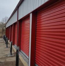Photo of Nelsonville Self Storage