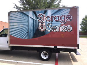 Photo of Storage Sense - Plano