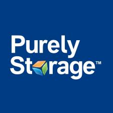 Photo of Purely Storage - Orange