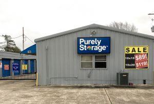 Purely Storage - Bridge City