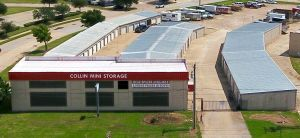 Photo of Collin County Mini Storage