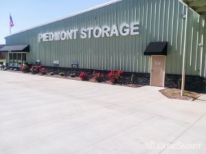 Photo of Piedmont Self Storage