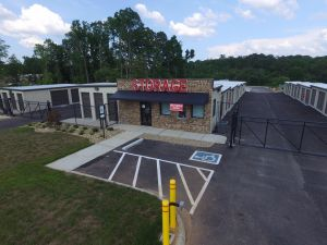 Photo of 129 Storage - Alcoa Hwy (near Knoxville/Downtown/UT Campus)