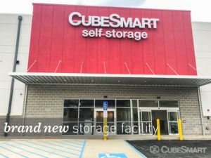 Photo of CubeSmart Self Storage - Pittsburgh - 3200 Park Manor Blvd