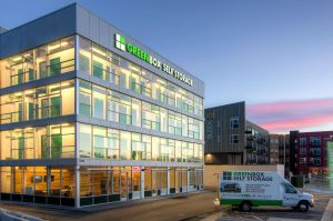 Photo of Greenbox Self Storage - Downtown North