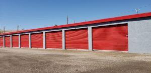 Mohave Storage. 1591 Industrial Road Bullhead City AZ ...