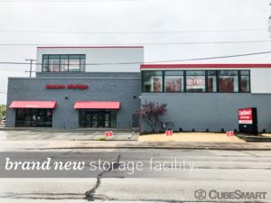 Photo of CubeSmart Self Storage - Milwaukee - 7635 W Oklahoma Ave