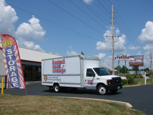 Photo of Hampel Road Storage - Moscow Mills Wentzville and Troy