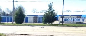 Photo of Storage Express - Washington - Walnut Street