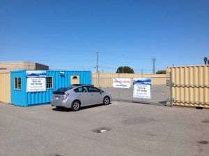 Photo of Treasure Island Drive-Up Self Storage