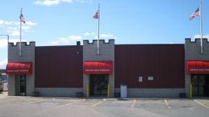 Photo of Castle Self Storage - South Boston