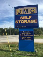 Photo of JMC Self Storage - Windham
