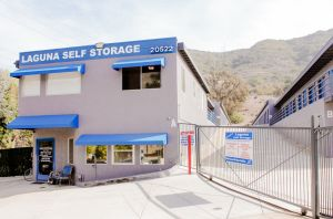 Photo of Laguna Self Storage