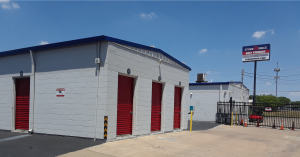 Photo of Store Space Self Storage - Oak Cliff