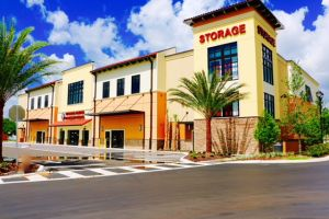 Photo of Storage Center in Wesley Chapel