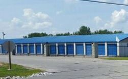 Photo of Storage Express - Madison - North Michigan Road