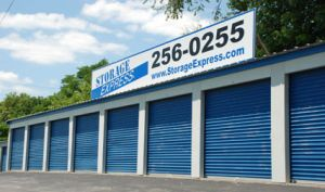 Photo of Storage Express - Charlestown - Market Street