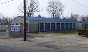 Photo of Storage Express - Scottsburg - South Main Street