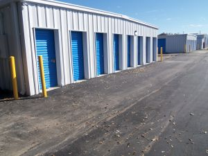 Photo of A-American Self Storage Lakeland