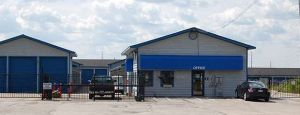 Photo of Storage Rentals of America - Streetsboro - Frost Rd