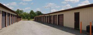 Storage Rentals of America - Warren - North River Rd