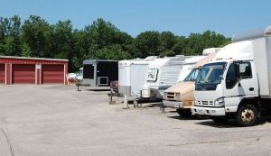 Photo of Storage Rentals of America - Peninsula - Akron Cleveland Rd