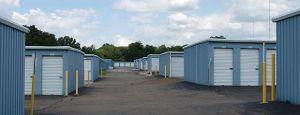 Storage Rentals of America - Ravenna - Loomis Pkwy