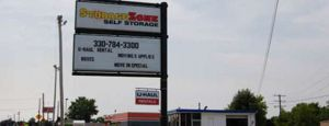 Photo of Storage Zone - Akron - Shanafelt Ave.