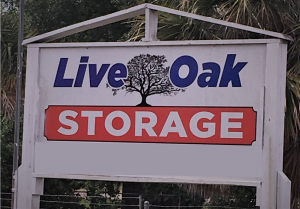 Photo of Live Oak Mini Storage