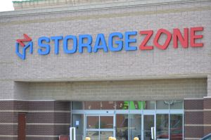 Photo Of Storage Zone   Rocky River