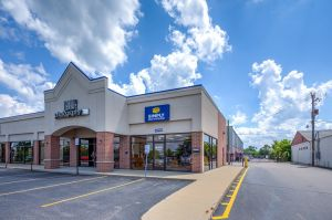 Photo of Simply Self Storage - Waterford, MI - Highland Rd