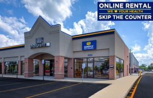 Photo of Simply Self Storage - 6123 Highland Road