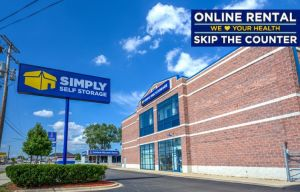 Photo of Simply Self Storage - 2325 S Dort Highway - Flint
