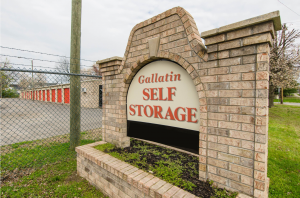 Photo of Gallatin Self Storage