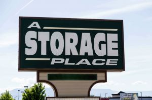 Photo of A Storage Place - Grand Junction