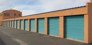 Photo of Country Club Self Storage