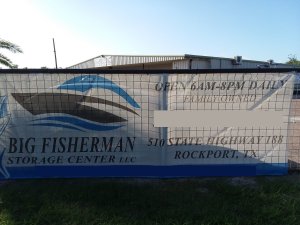 Photo of Big Fisherman Storage Center