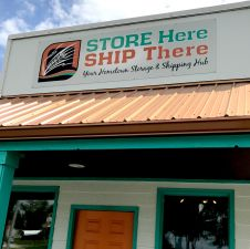 Photo of Store Here Ship There - Storage and Shipping