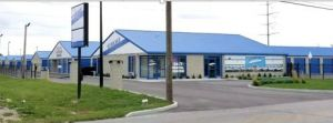 Photo of Storage Express - Clarksville - Woodstock Drive